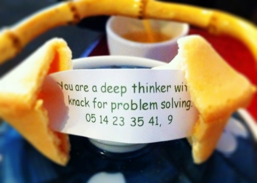 deep-thinker